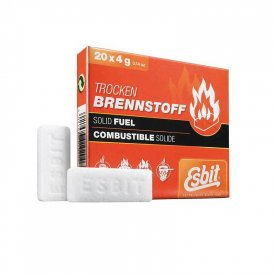 TABLETE COMBUSTIBIL SOLID BW ESBIT