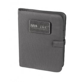 TACTICAL NOTEBOOK MEDIUM URBAN GREY