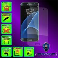 Samsung Galaxy S7 Edge - Folie Protectie Ecran Transparenta Ultra-Clear sau Mata Antiamprenta Anti-glare (Set 2 Folii)