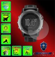Garmin Fenix 3 - Folie SKINZ Protectie Ecran Ultra Clear AutoRegeneranta ( Set 2 folii )