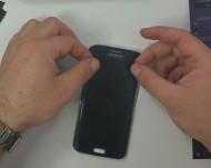 Samsung Galaxy S9 - Folie Protectie Ecran Transparenta Ultra-Clear sau Mata Antiamprenta Anti-glare (Set 2 Folii)
