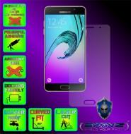 Samsung Galaxy A5 2016 & Duos - Folie SKINZ Protectie Full Body Ultra Clear HD sau Mata AntiAmprenta, husa invizibila tip skin ( Folie Protectie Ecran + Folie Carcasa )