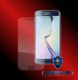 Samsung Galaxy S6 Edge - Folie SKINZ Protectie  Full Body Ultra Clear AutoRegeneranta , husa invizibila tip skin ( Folie Protectie Ecran + Folie Carcasa )