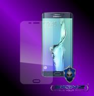 Samsung Galaxy S6 Edge+ Plus - Folie SKINZ Protectie Full Body Ultra Clear HD sau Mata AntiAmprenta , husa invizibila tip skin ( Folie Protectie Ecran + Folie Carcasa )