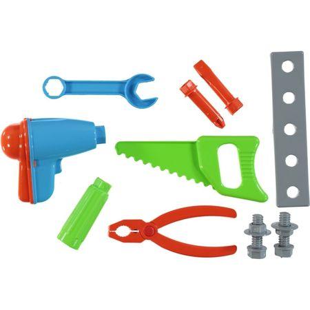 Set trusa unelte 13 piese Ucar Toys UC133
