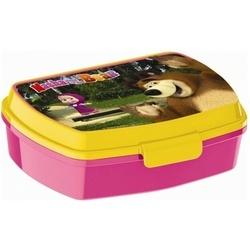 Cutie pentru sandwich Masha and the Bear SunCity QEL672214