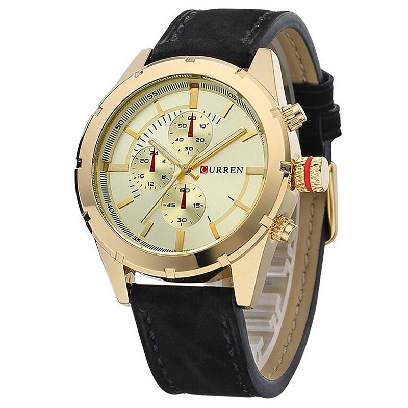Ceasuri barbatesti Curren 8154 - JW854 - 5