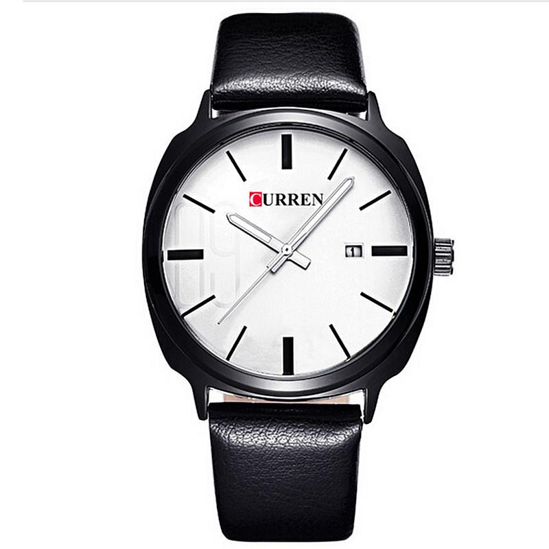 Ceasuri barbatesti Curren 8212 - JW849-3