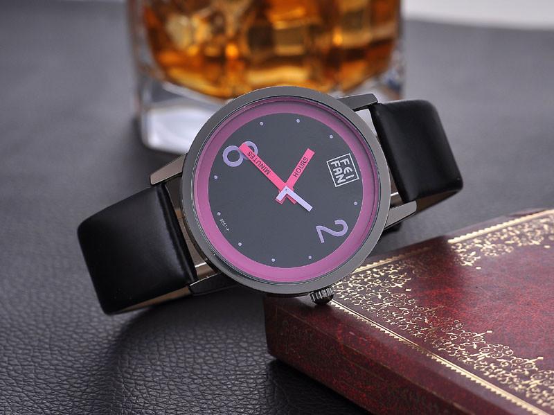 Ceas FeiFan BSL923 violet