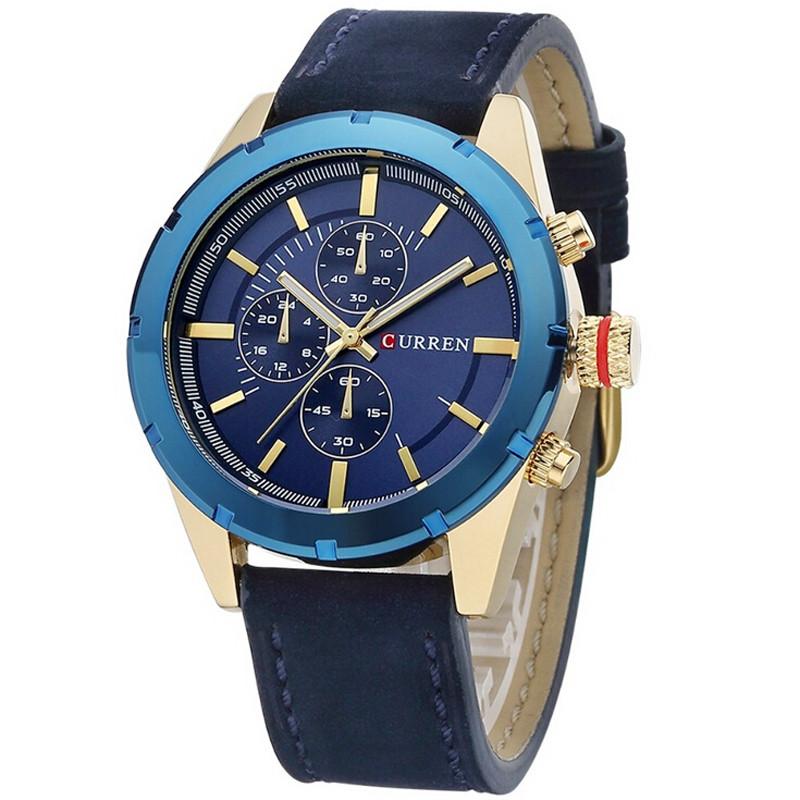 Ceasuri barbatesti Curren 8154 - JW854 - 1