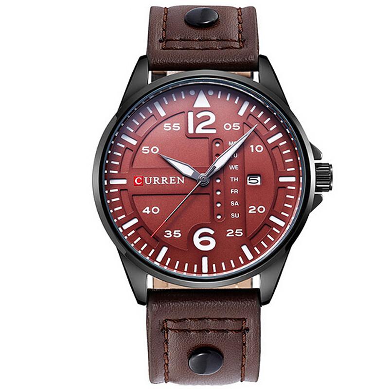 Ceasuri barbatesti Curren 8224 - JW850-3
