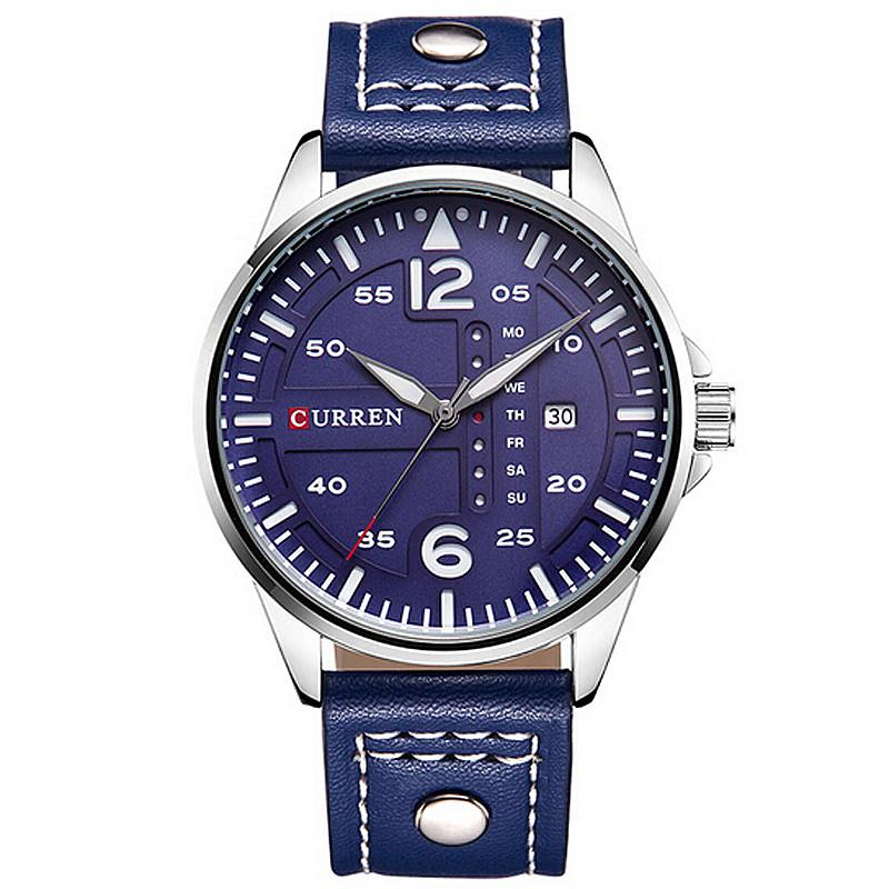 Ceasuri barbatesti Curren 8224 - JW850-1