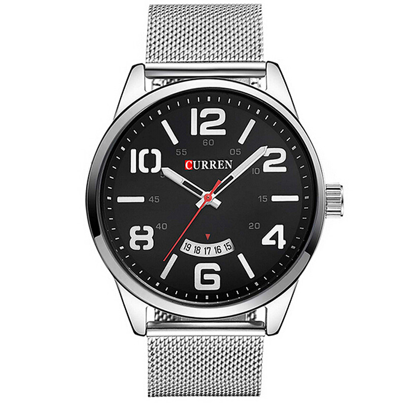 Ceasuri barbatesti Curren 8236 - JW851-5