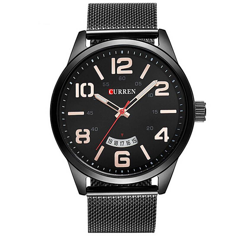 Ceasuri barbatesti Curren 8236 - JW851-4