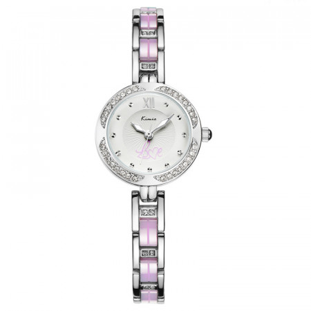 Ceas dama Kimio - JW759 pink