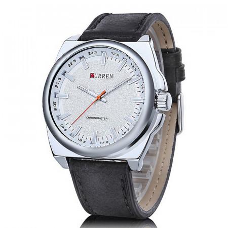 Ceasuri barbatesti Curren 8168 - JW855 - negru