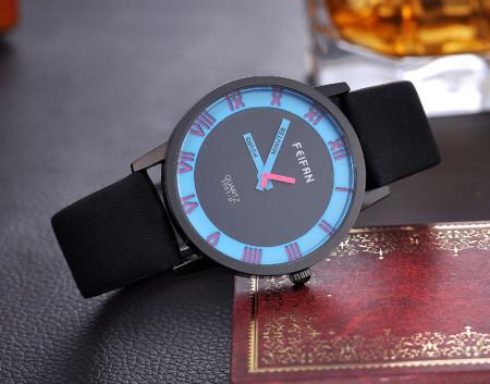 Ceas FeiFan BSL928 albastru
