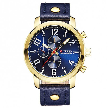 Ceasuri barbatesti Curren 8192 - JW845-6
