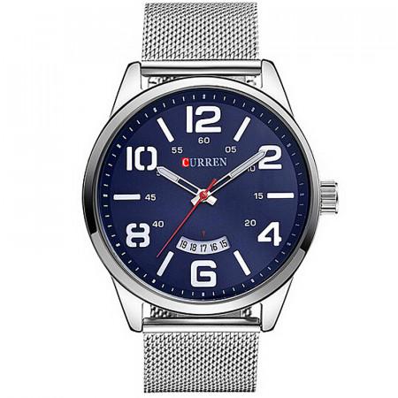 Ceasuri barbatesti Curren 8236 - JW851-3