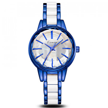 Ceas KIMIO TG107 blue