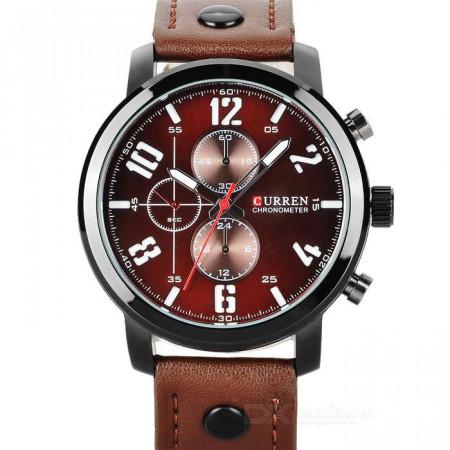 Ceasuri barbatesti Curren 8192 - JW845-4