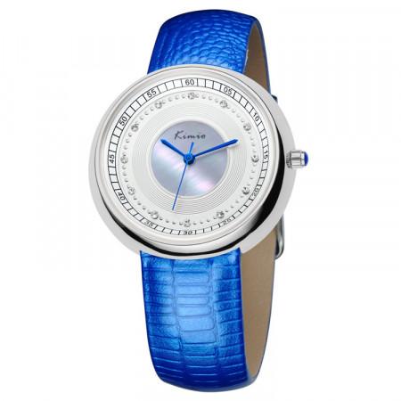 Ceas KIMIO TG020 albastru