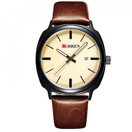 Ceasuri barbatesti Curren 8212 - JW849-1