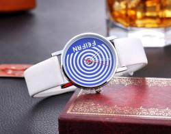 Ceas FeiFan BSL920 albastru