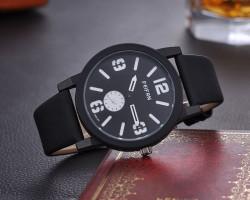 Ceas FeiFan BSL924 negru