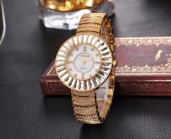 Ceas MASHALI BSL941 auriu