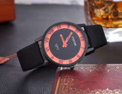 Ceas FeiFan BSL928 orange