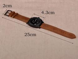 Ceasuri barbatesti Curren 8139 - JW076 negru