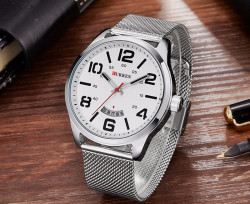 Ceasuri barbatesti Curren 8236 - JW851-2