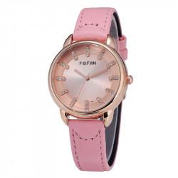 Ceas FeiFan BSL926 roz