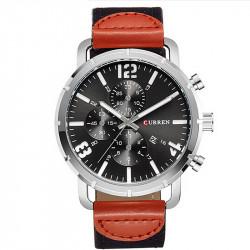 Ceasuri barbatesti Curren 8194 - JW847-1