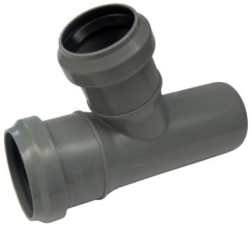 Ramificatie Redusa PP 45 - 40-32-40mm - 673051