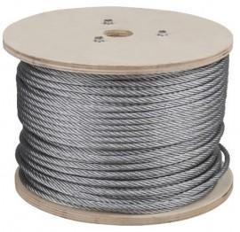 Cablu Otel Zincat - 4x100 - 651138