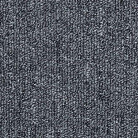 Covorașe de scări, 15 buc, gri închis, 56 x 17 x 3 cm