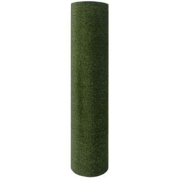 Gazon artificial, 1x10 m/7-9 mm, Verde