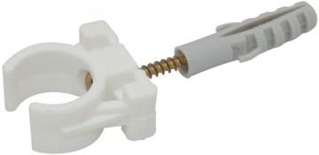 Kit Clema de Plastic Simpla 20mm - 650248
