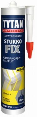Adeziv de montaj Stukofix