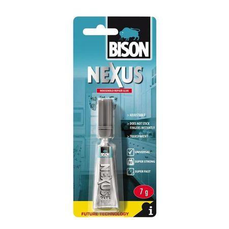 BISON NEXUS 7g bl.
