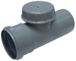 Piesa Curatire PP  110mm - 673082
