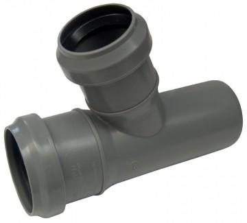 Ramificatie Redusa PP 45 - 75-50-75mm - 673054