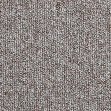 Covorașe de scări, 15 buc, maro deschis, 65 x 24 x 4 cm