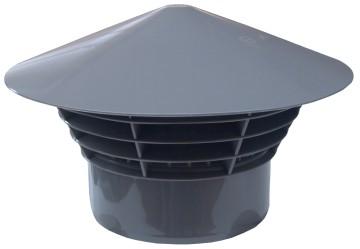 Piesa Coloana de Ventilatie PP 50mm - 673067