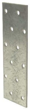 Placa Perforata Imbinare Lemn - 80x300x2 - 649121
