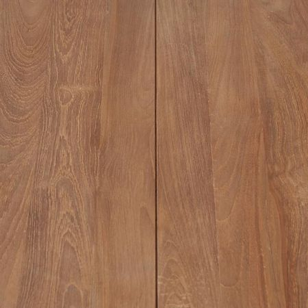 vidaXL Măsuță de cafea, 60x60x40 cm, lemn de tec cu finisaj natural