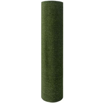Gazon artificial, 0,5x5 m/7-9 mm, verde