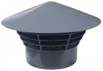 Piesa Coloana de Ventilatie PP 75mm - 673081